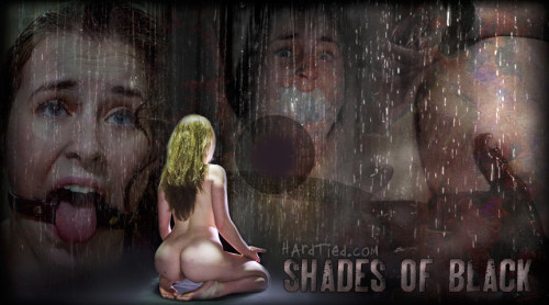 bdsm Hardtied - Aug 28, 2013 - Shades of Black