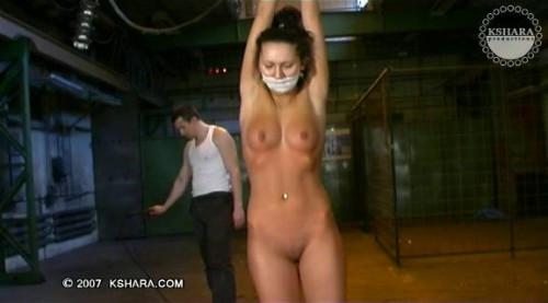 KSHR - Another story, part 2 [Isabell] BDSM