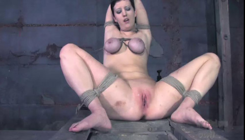 bdsm Magic Vip Exclusive Collection Of HardTied. Part 6.