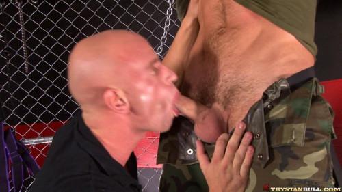 Gay BDSM Sweet Torture