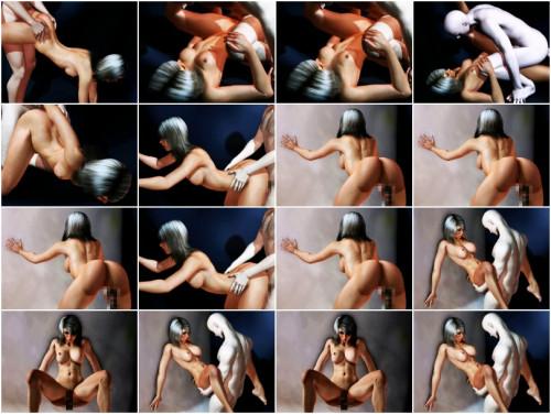 sekushi o neesan sekkusu douga 2013 3D Porno