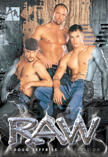 Raw (Directors Cut) Gay Movie