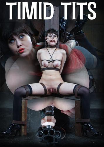 bdsm CruelBondage - Audrey Noir