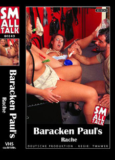 [Small Talk] Baracken Pauls rache Scene #1 BDSM