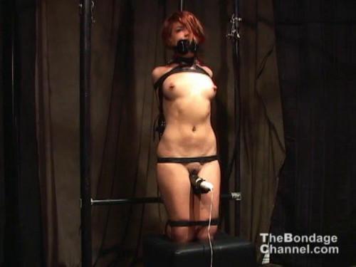 bdsm The Bondage Channel Orgasms Vol 78