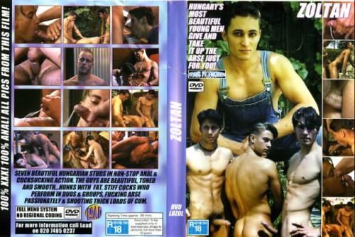 Zoltan Gay Porn Movie