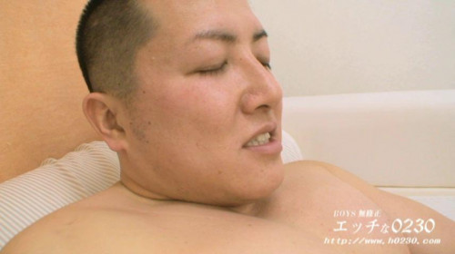 H0230 - Ona0222 - 池谷丈人 (Taketo Iketani) 29歳 170cm (No Mask) Asian Gays
