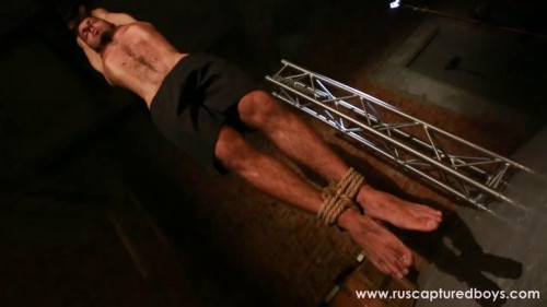 Gay BDSM Armen ontinuation of the Story - Final
