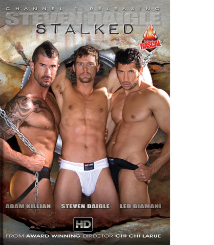Steven Daigle - Stalked Gay Movie