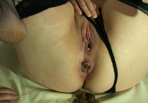 Dirty Scat Threesome Action Filesmonster Scat