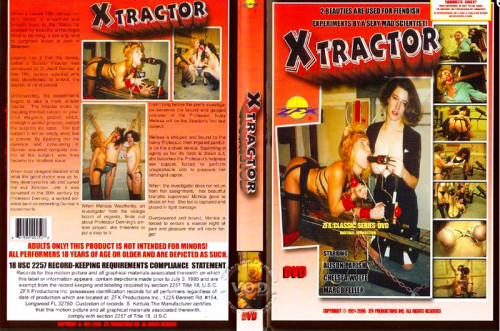 bdsm Xtractor - ZFX-P