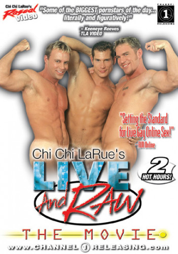 Rascal Video - Live and Raw - The Movie Gay Movie