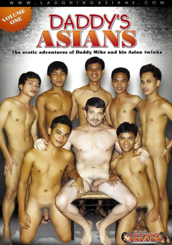 Daddy's Asians (2010/DVDRip) Gay Movie
