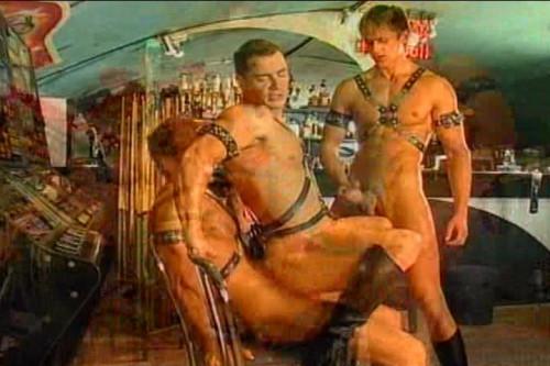 The Unleash Best Vol3 Scene #1 Gay BDSM