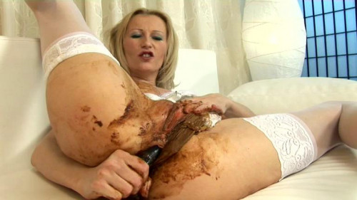 Milf Pov Filesmonster Scat