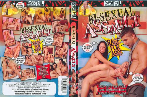 Bi-Sexual Assault Bisexuals