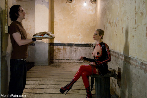 DOWNLOAD from FILESMONSTER:  BDSM Extreme Torture  The Training of Kade, Day Two