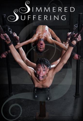 bdsm Simmered Suffering - Nikki Darling, Matt Williams, Jack Hammer