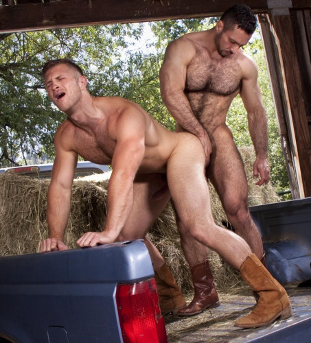 Cowboys Part 1 - Adam Champ And Paul Wagner