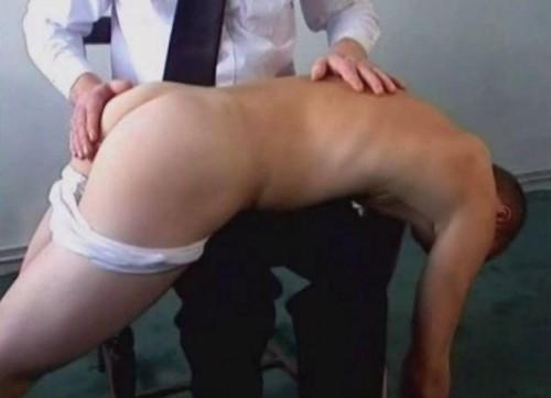 Gay Spanking: Stingpictures - My Borstal Days Gay BDSM