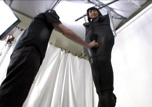 bdsm Captive Kink Gear Demo Part 2