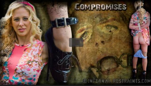 bdsm Compromises - Cherie DeVille