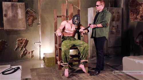 bdsm Collection 2016 - Best 50 clips in 1. RusCapturedBoys. Part 2.
