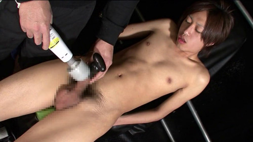 Secret Film - Handsome Youth's Big Cocks Eaten 5 (HD) 美少年巨根喰い5 Asian Gays