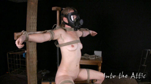 Lolita is in the Objectification Chair (2010) BDSM