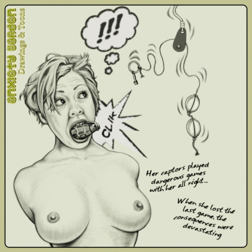 Amber.EroticIllusions Full SiteRip Comics Toon Packs
