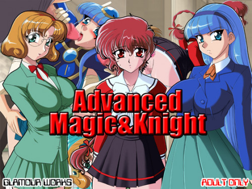 Advanced Magic and Knight Anime and Hentai
