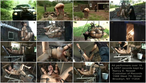 DOWNLOAD from FILESMONSTER:  BDSM Extreme Torture  The Pear (912)