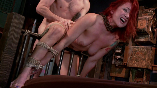 bdsm FB - Fucking the Pain Slut