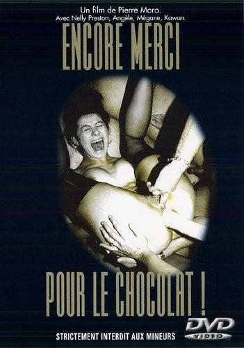 Encore Merci Pour Le Chocolat Fisting Peeing Scat