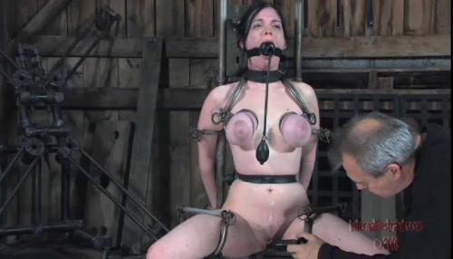 bdsm Roller Cunt Featuring Sybil
