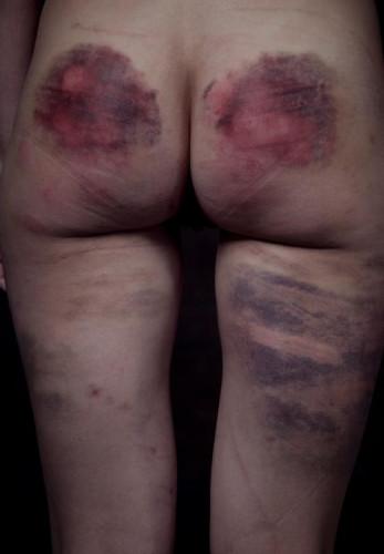 bdsm Queen of Pain Part 2 - The most brutal part