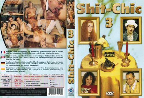 Shit chic 3 Filesmonster Scat