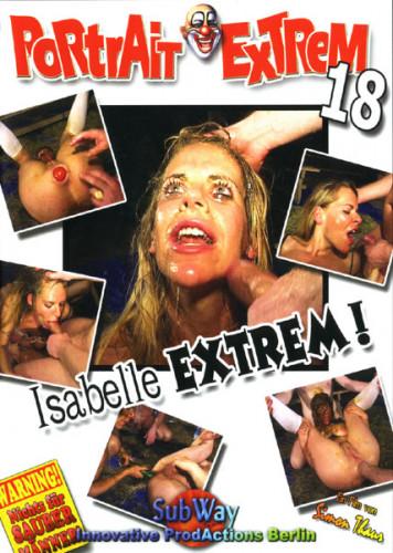 Portrait Extrem 18