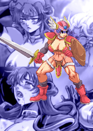 DOWNLOAD from FILESMONSTER:   Free Hentai Videos and Porn Games  anime and hentai [Hentai RPG] QUEENS AXE (ver2.5) STELLA, SHE WARRIOR