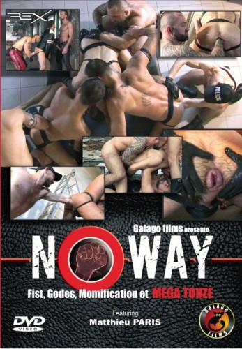 Galagos Films - No Way Gay BDSM