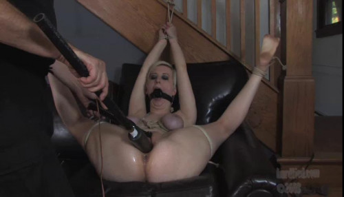 bdsm Defeated Part Two - Cherry Torn