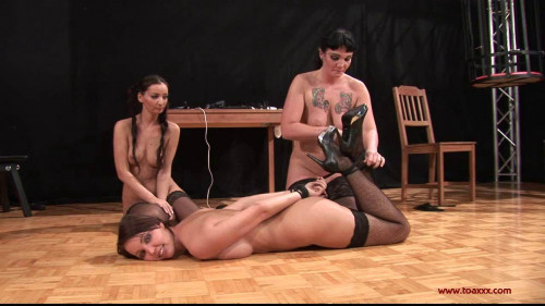 bdsm Night of Torture