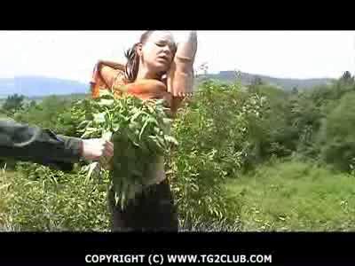 bdsm TG - Slave Christine Part 12