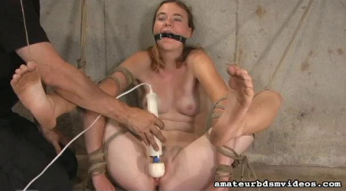 bdsm Bondage Extreme Orgasm
