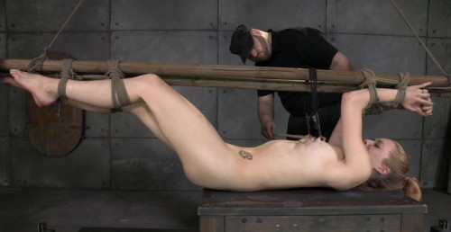 bdsm Pussy Punishment Payback