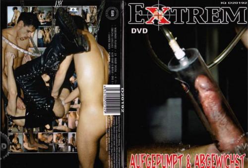 Extrem: Aufgepumpt & Abgewichst (2009) Gay BDSM