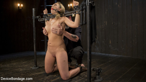 bdsm Making of a Masochist