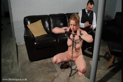 bdsm Bitchslapped - Gold Full Vip Collection. 48 Clips. Part 7.