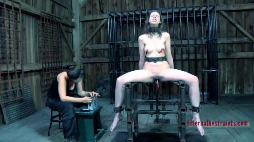 May 28, 2010   Nightmares At Summercamp BDSM