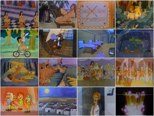 Adult Cartoons part 1 Cartoons